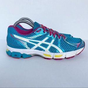 Asics Gel-Exalt 2 Road Running Shoe Size 8